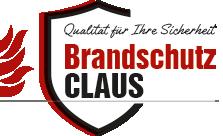 Brandschutz Claus