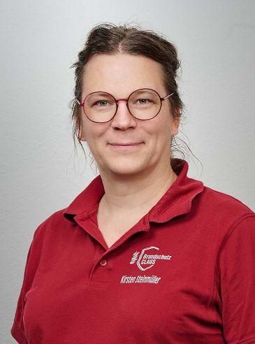 Kirsten Steinmüller